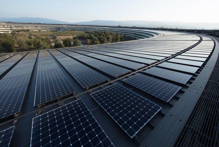 Apple источник энергии