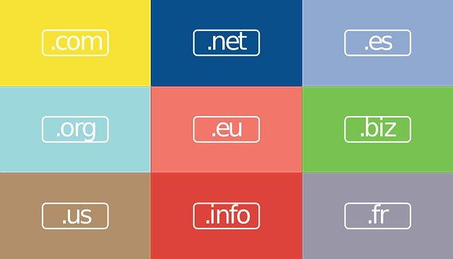 Хочу купить домен. Что мне нужно знать?