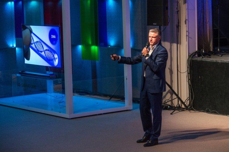 Жаркая, стареющая страна и суперинтеллект. Какой будет Украина через 30 лет