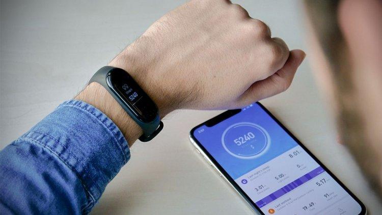 Прокачай браслет. 5 приложений, с которыми ваш Mi Band сможет больше