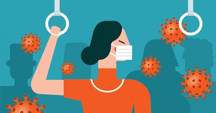На хайпі: як популярні сервіси борються з поширенням фейків про коронавірус в Україні