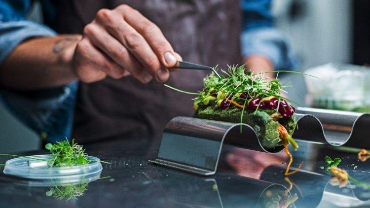 Сканеры еды, 3D-печать мяса и апельсин по праздникам: что изменится с появлением еды будущего