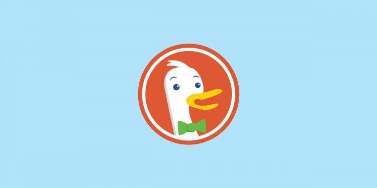 Что такое DuckDuckGo?