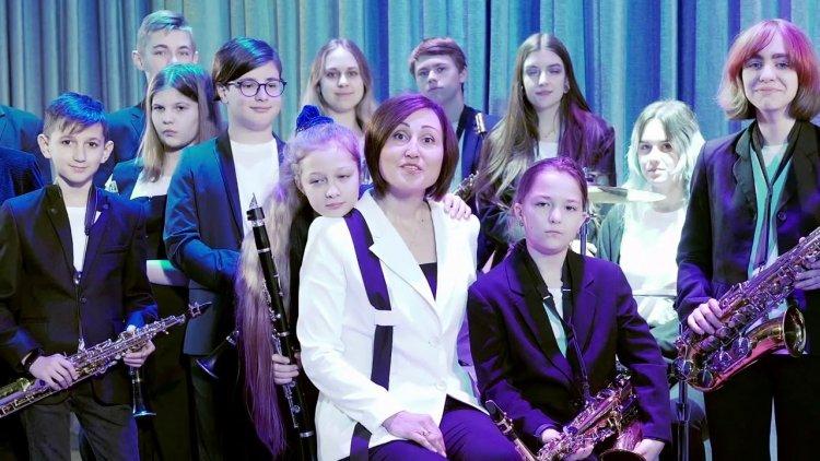 Дитяча школа мистецтв Voloshka music house