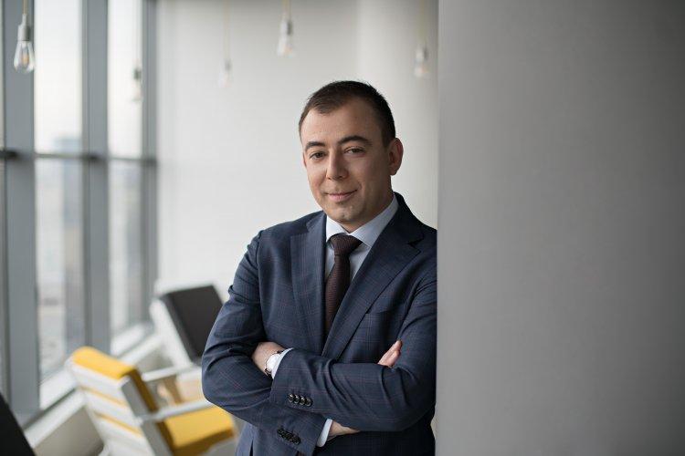 Игорь Беда: когда экономика на спаде - это создает спрос на услуги украинских IТ-шников