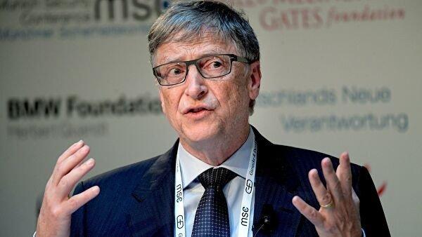 Билл Гейтс не видит смысла США и Китаю «враждовать» в сфере ИИ