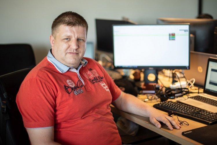 Astound Commerce святкує 7 річницю роботи в Ужгороді