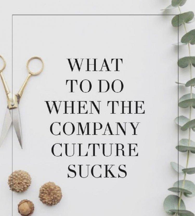 корпоративная культура