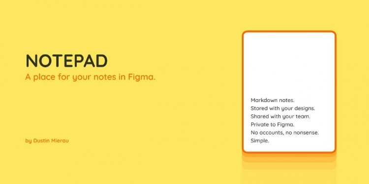 Плагины Figma, которые заменят сторонние приложения