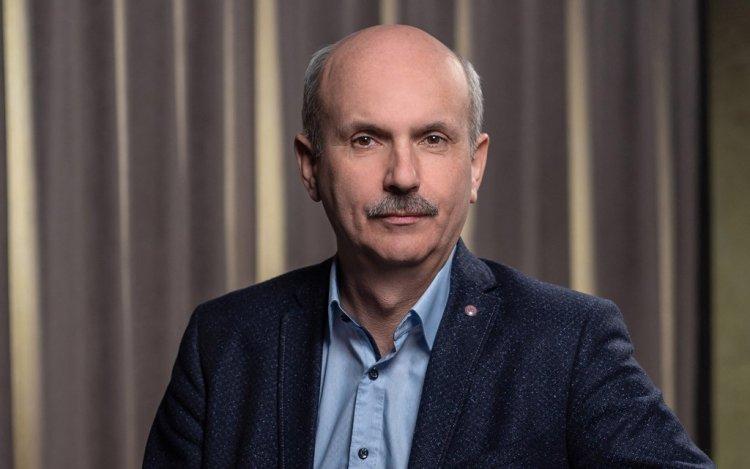 фото, Тарас Кицмей, Соучредитель и член Совета директоров компании SoftServe