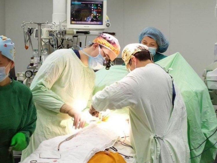 З кардіохірурга в програмісти: як змінити спеціальність і отримати роботу в IT без досвіду
