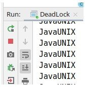 JavaUNIX