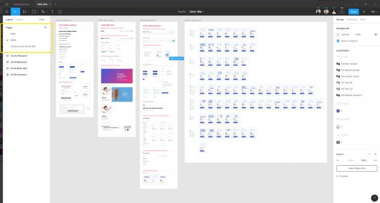 Figma для недизайнерів: гарячі клавіші і фішки для спільної роботи