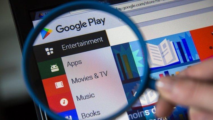 Это вредоносное приложение Google Play было загружено более 100 миллионов раз