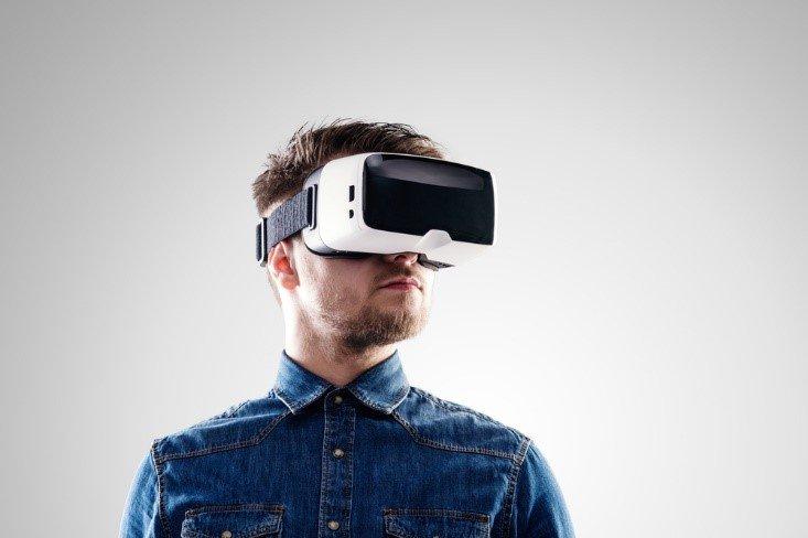 Як Walmart використовує VR для оцінки працівників?