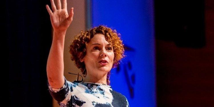 Технологический гений София Моатти — о том, как стать лидером в своей сфере и устранять любые барьерыТехнологический гений София Моатти — о том, как стать лидером в своей сфере и устранять любые барьеры