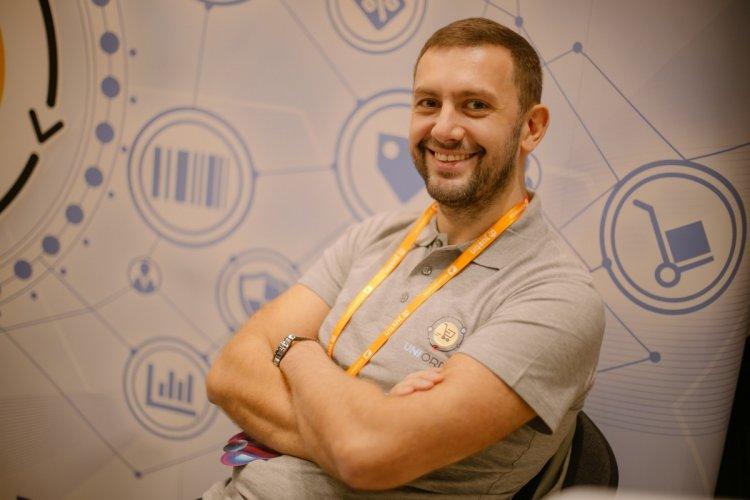 Андрей Скидан UNIORDER