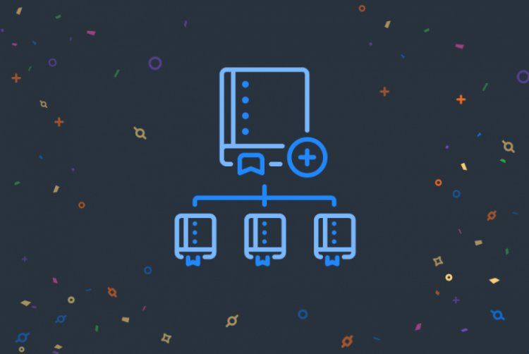 GitHub представляет шаблонный репозиторий для управления кодом