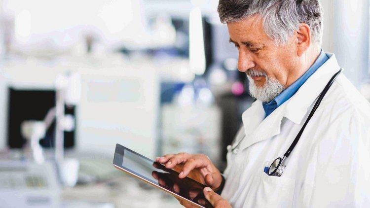 IT, медицина и роботы. Какие технологии помогают врачам