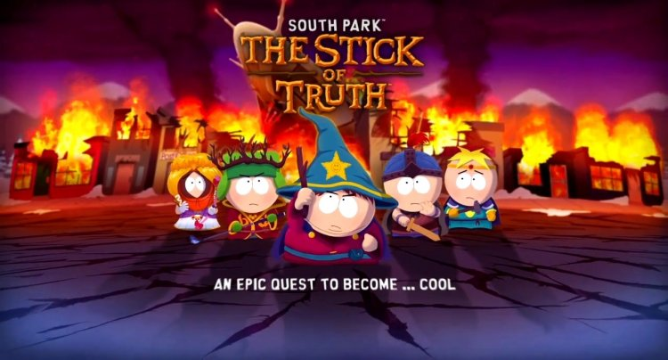 «South Park: The Stick of Truth»