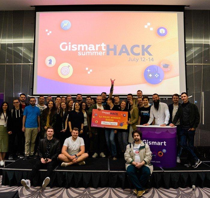 Приложения Gismart скачали 500 млн раз, сейчас компания открыла офис в Киеве. Кого ищут в команду