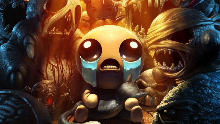 «The Binding of Isaac»