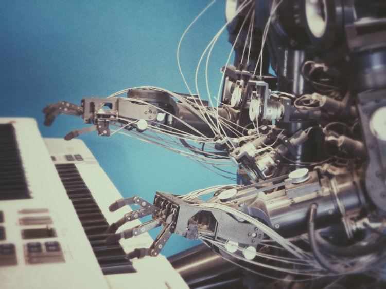 Десять трендовых применений искусственного интеллекта