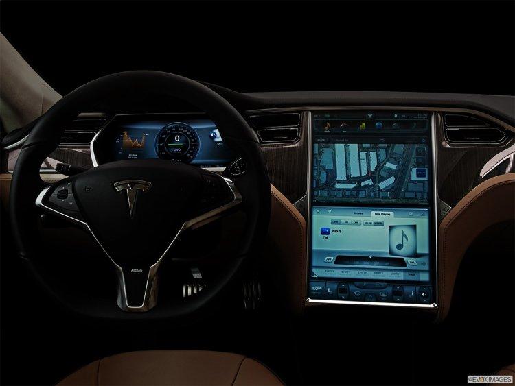 технологии и вождение