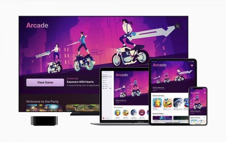Лучшие игры и приложения 2019 года — выбор Apple