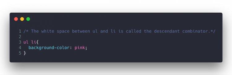 Чего мне никогда не говорили о CSS
