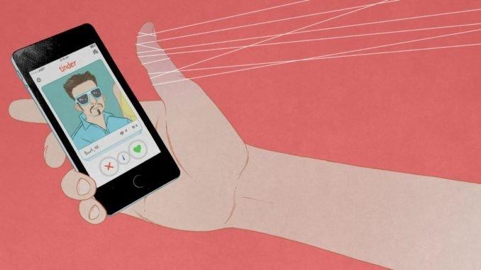 Что делать, когда Tinder знает тебя лучше, чем мать: гайд по цифровой безопасности