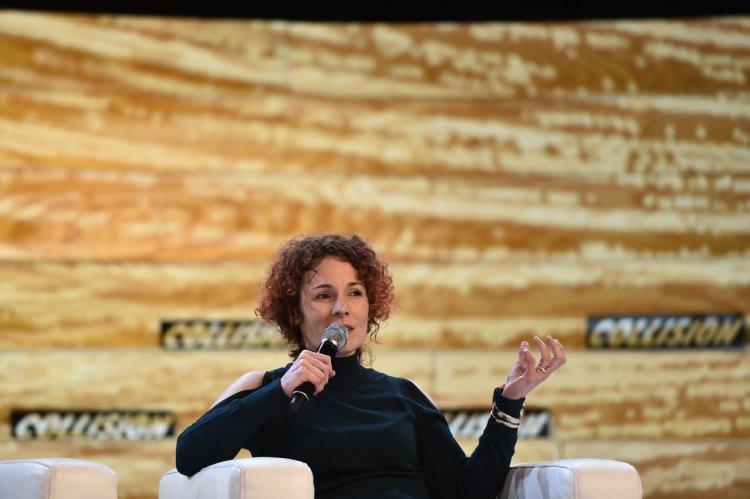Технологический гений София Моатти — о том, как стать лидером в своей сфере и устранять любые барьеры