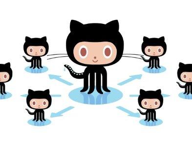 Внесок в open source: як прокачати свій аккаунт на Github