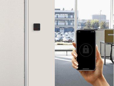 «Иногда ключ просто оставляют под ковриком» — белорусский стартап VSGate делает «умные» замки для коворкингов и Airbnb