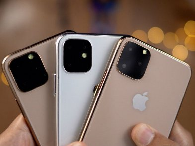 iPhone 11 - все, что мы знаем о линейке iPhone 2019