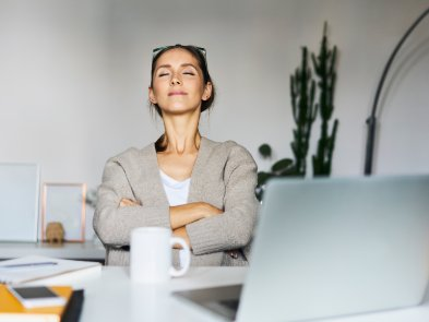 Удаленная работа делает людей менее продуктивными. Что с этим делать