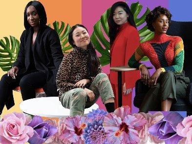 Эти женщины в Instagram меняют то, как мы используем социальные сети