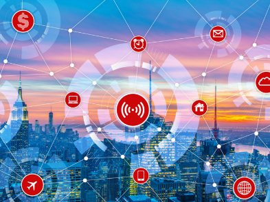 Как IoT используется в государственном секторе