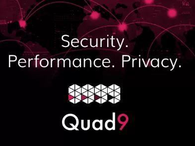 Что такое Quad9?