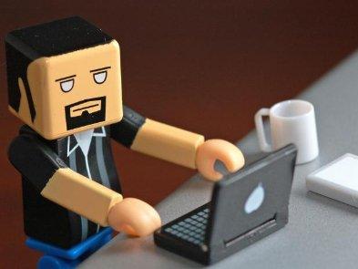 О разнице в проектах новичков и опытных разработчиков