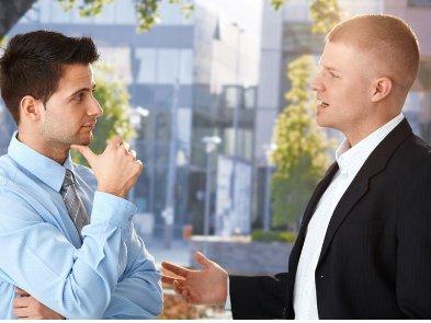 Умение общаться намного важнее технических знаний
