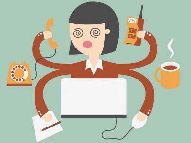 Самый большой источник стресса программистов - непонятные цели