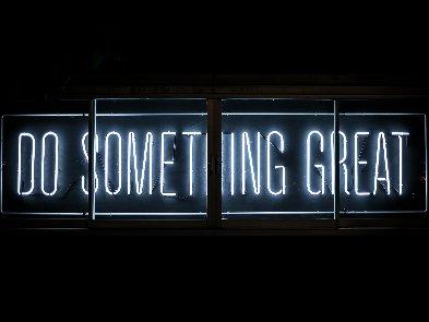 Методы, чтобы найти вашу идею на миллиард долларов