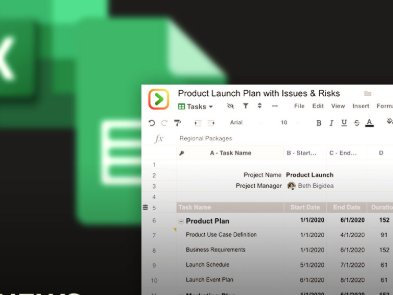 Прощавай, Excel: цей сервіс об'єднає Google Sheet, Trello і Slack