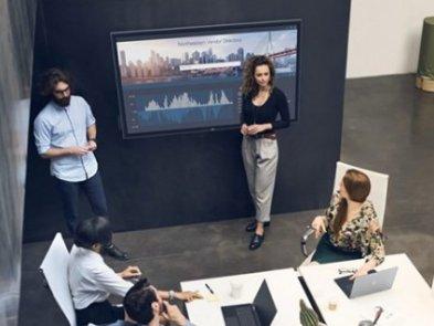 Интерактивные доски: какая самая умная доска для бизнеса?