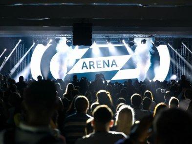 Важкі часи для подій: що зараз робить IT Arena?