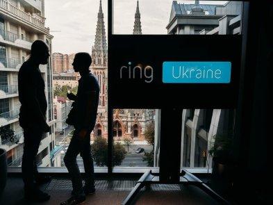Ring ответил сенаторам: рассказал об украинских сотрудниках и приватности данных