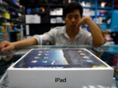 Главному планшету десятилетия исполнилось 10 лет. Чем удивил iPad