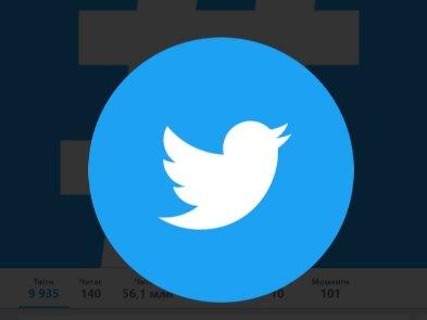 Еволюція логотипу Twitter