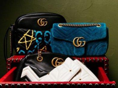 Как Louis Vuitton, Gucci и Prada используют технологию блокчейна